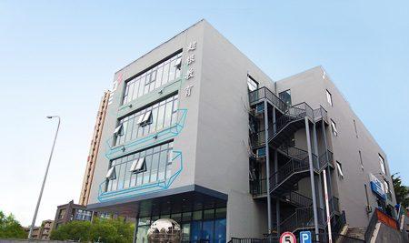 青岛超银科技培训学校 width=